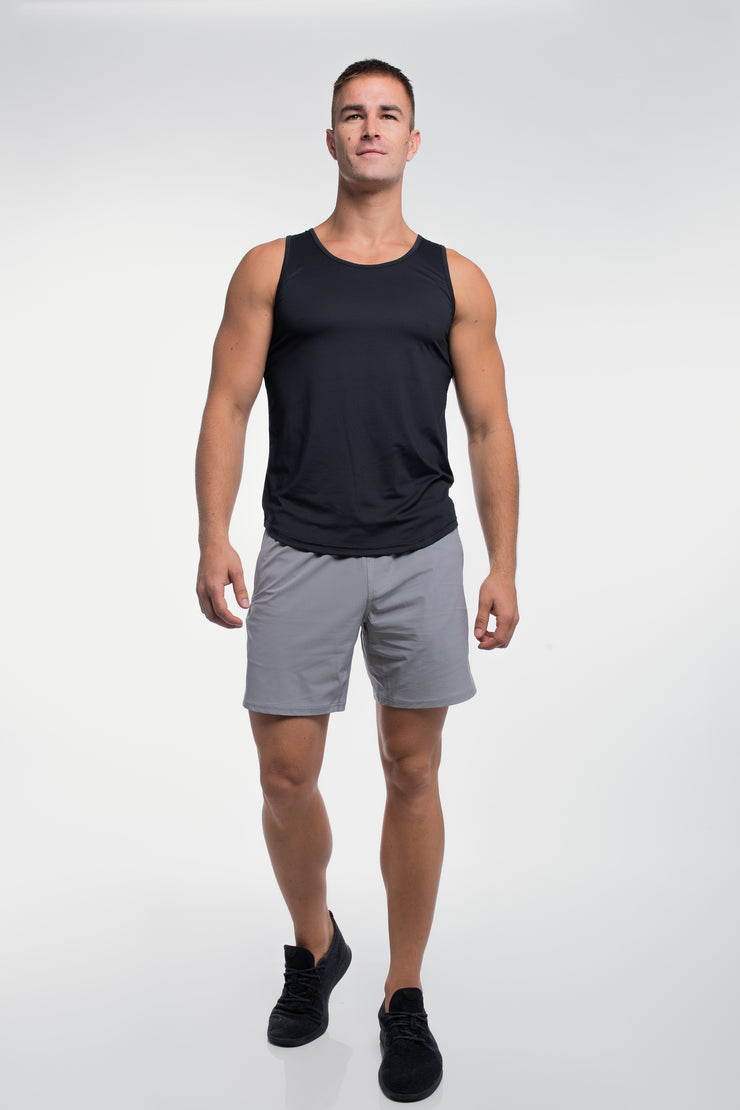 Ultralight Phantom Tank in Black - image no.2