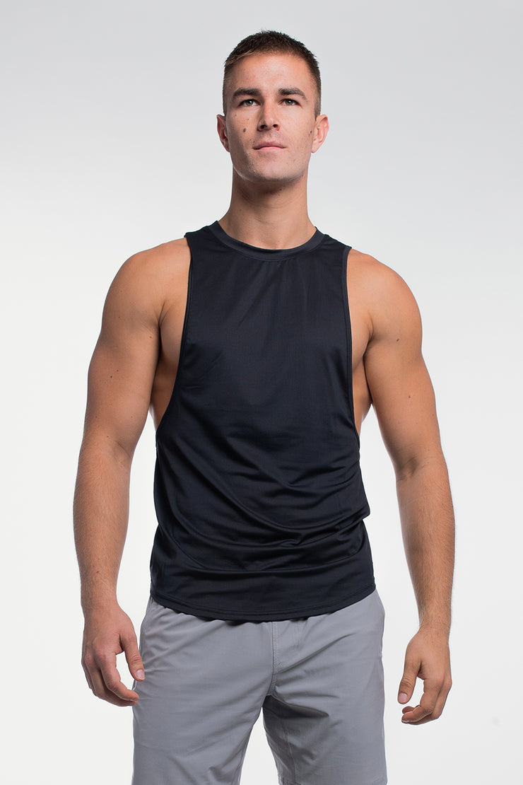 Ultralight Drop Tank in Black - image no.1