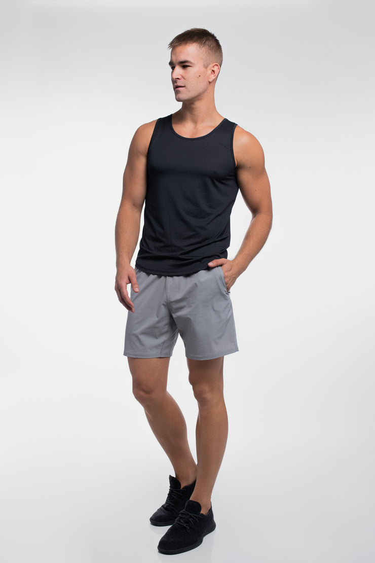 Ultralight Phantom Tank in Black