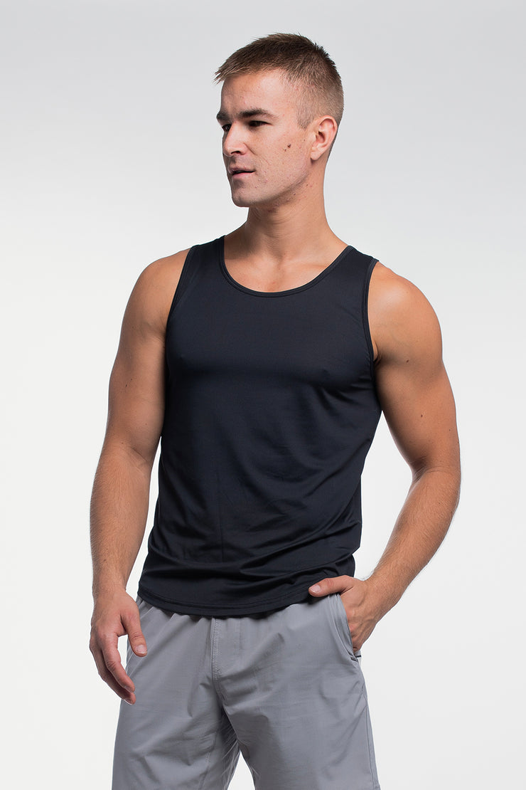 Ultralight Phantom Tank in Black - image no.1
