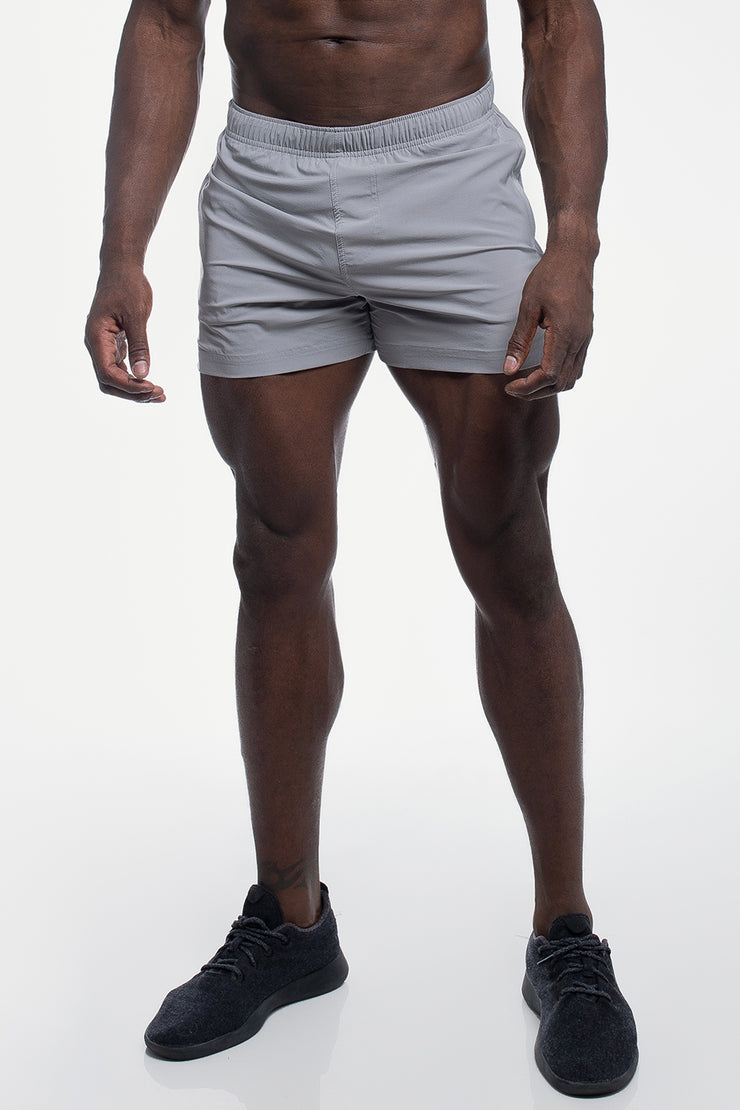 Ranger Short in Slate - image no.1