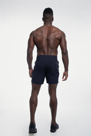 Phantom Short in Navy