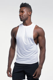 Ultralight Drop Tank in White - thumbnail image no.1