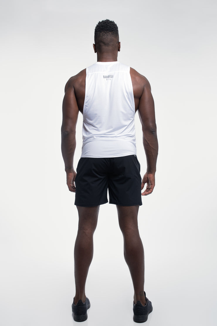 Ultralight Drop Tank in White - image no.3