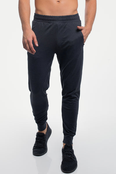 Recon Jogger in Charcoal