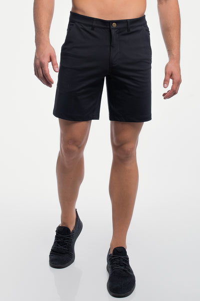 Anything Short in Black