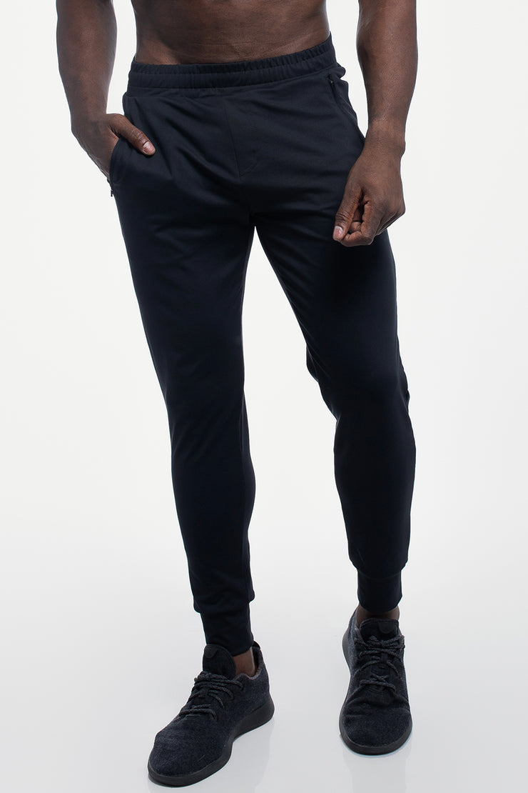 Recon Jogger in Black - image no.1
