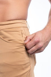 Anything Pant in Slim Khaki - thumbnail image no.5