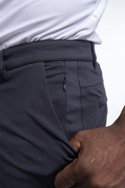 Anything Chino in Straight Navy - thumbnail image no.5