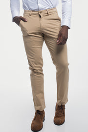 Anything Chino in Straight Khaki - thumbnail image no.1