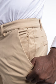 Anything Chino in Straight Khaki - thumbnail image no.5