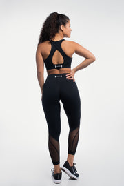 Luna Leggings in Black