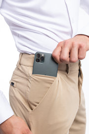 Anything Chino in Slim Khaki - thumbnail image no.6