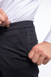 Anything Chino in Slim Black - thumbnail image no.5