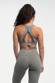 Luna Sports Bra in Rifle - thumbnail image no.2