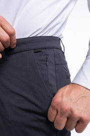 Anything Chino in Slim Navy - thumbnail image no.5