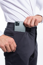 Anything Chino in Slim Navy - thumbnail image no.6