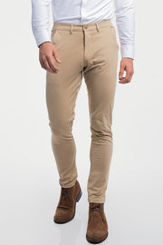 Anything Chino in Slim Khaki - thumbnail image no.1