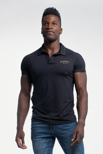 Black Edition Havok Polo (2018)