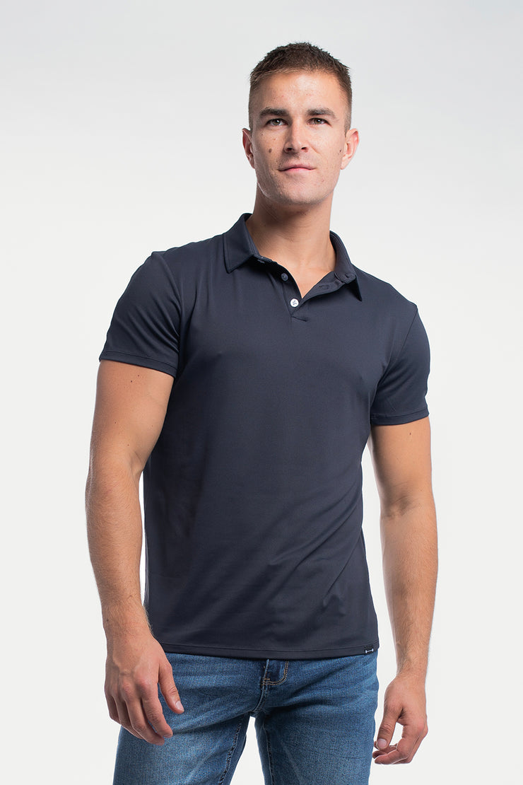 Havok Polo in Cadet - image no.1