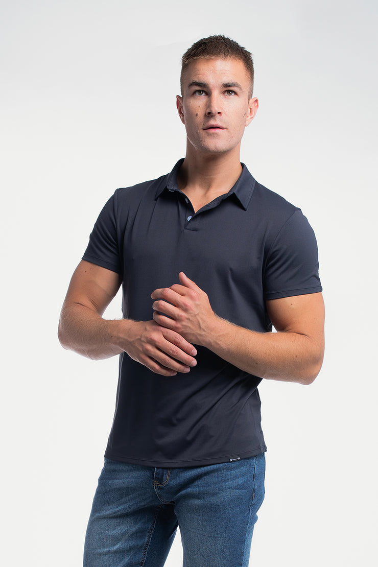 Havok Polo in Cadet - image no.4