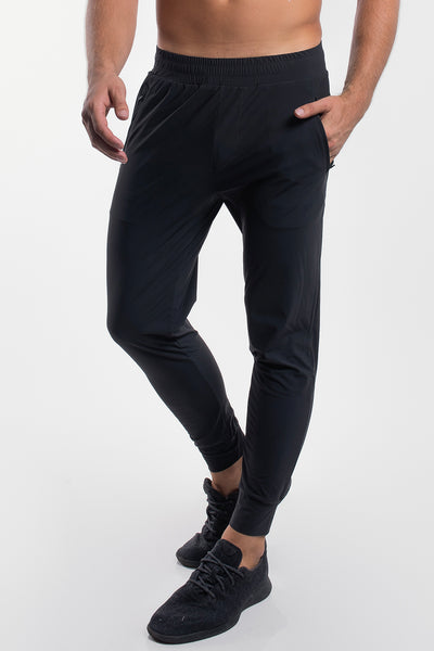Ultralight Jogger in Black