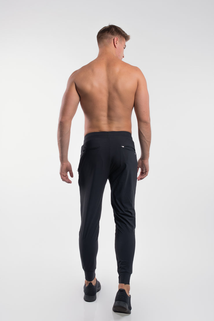 Ultralight Jogger in Black - image no.3