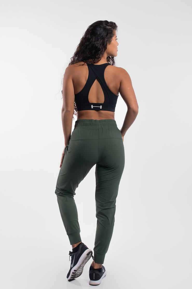 Women's Ultralight Joggers in Rifle