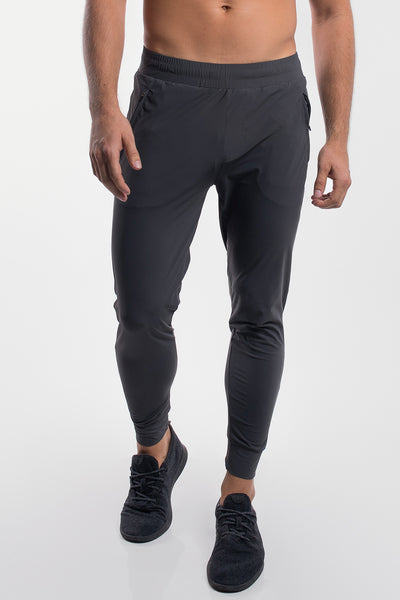Ultralight Jogger in Charcoal