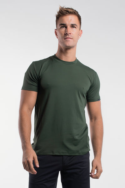 Havok Short Sleeve in Rifle