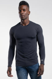 Havok Long Sleeve in Cadet - thumbnail image no.1