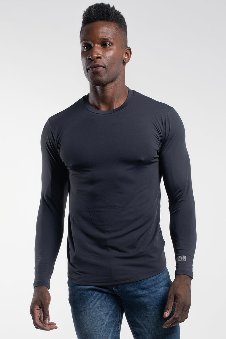 Havok Long Sleeve in Cadet - image no.1