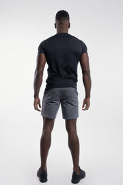 Havok Short Sleeve in Pitch Black - thumbnail image no.2