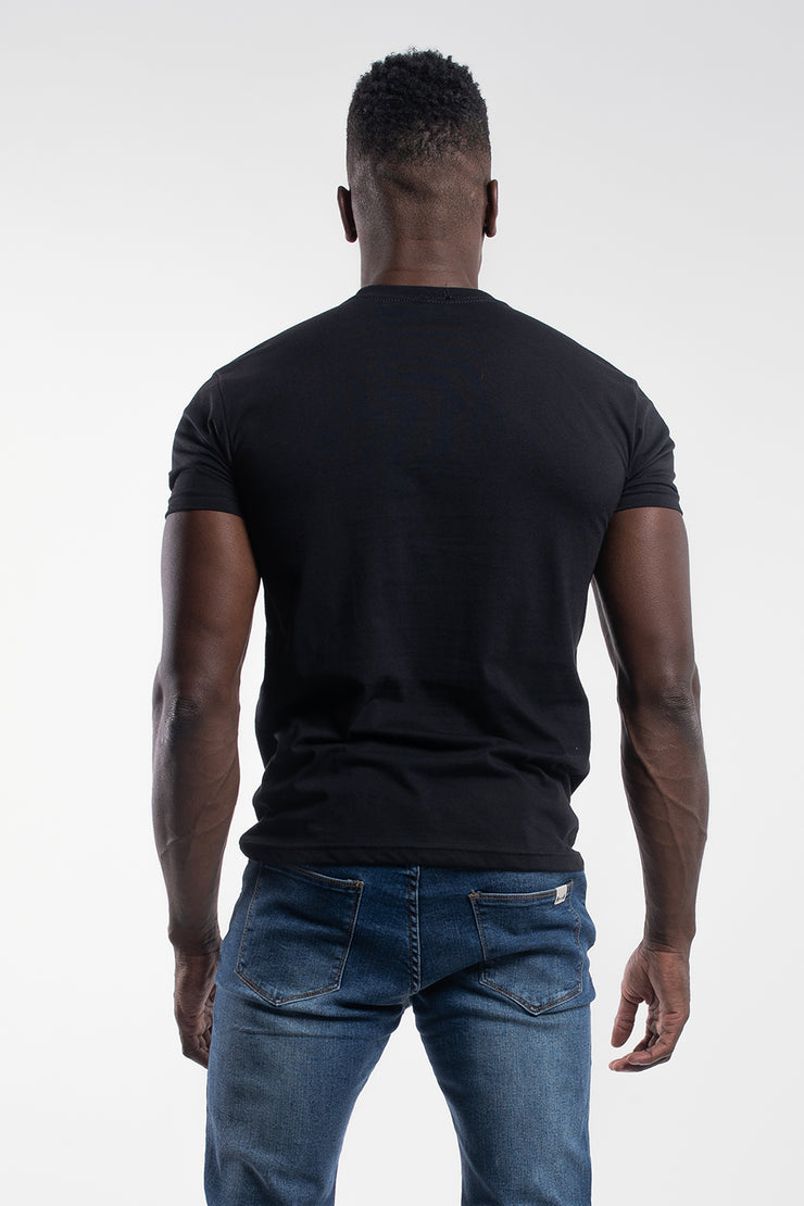 Crucial Short Sleeve in Blackout - image no.2
