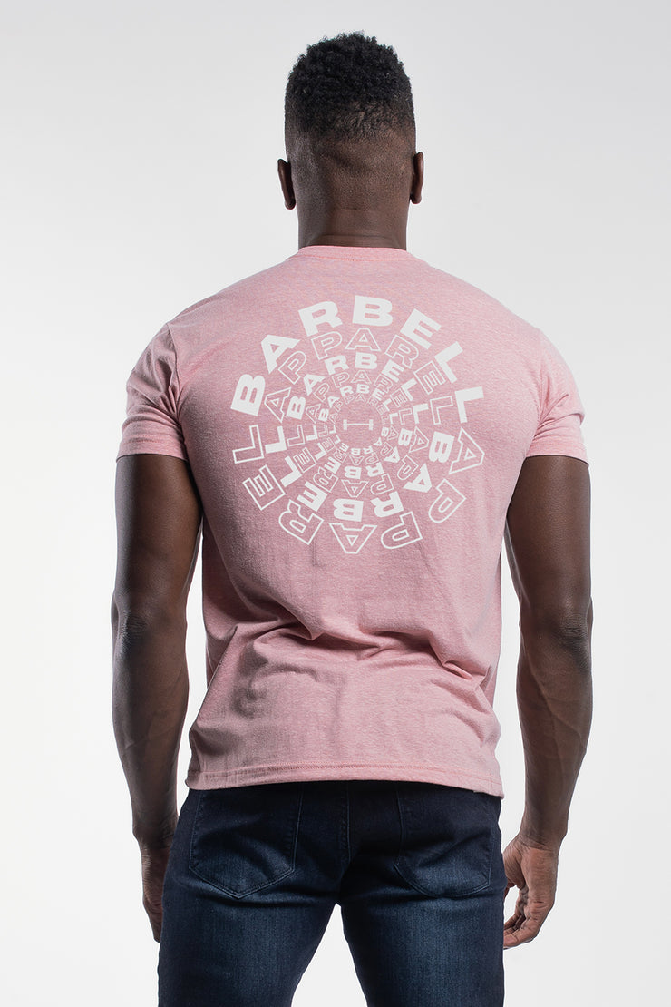 Hypnotic Tee in Pink - image no.2