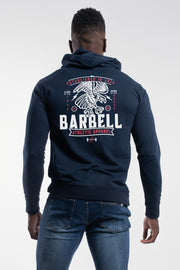 Freedom Hoodie in Navy - thumbnail image no.2