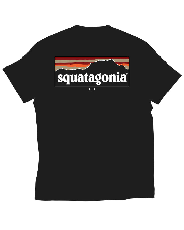 Squatagonia Shirt in Black - image no.1