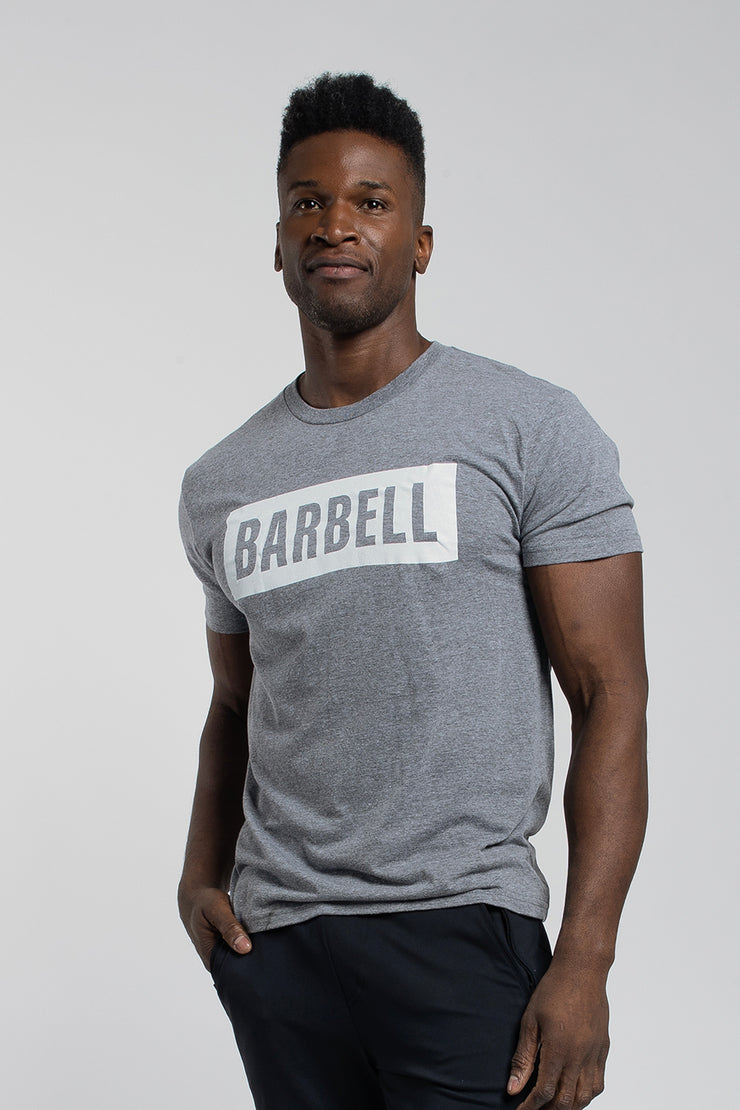Crucial Short Sleeve in Gray - image no.1