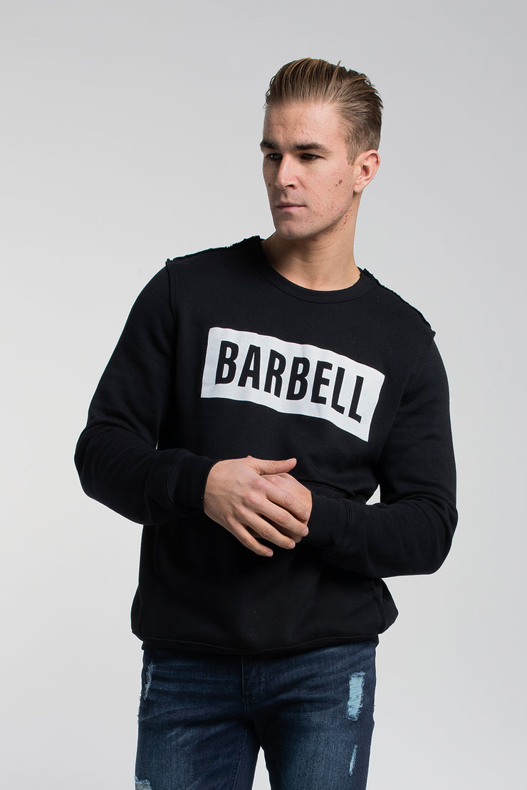 Crucial Pullover in Black - image no.1
