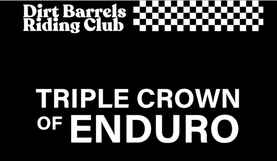 DBRC Triple Crown of Enduro
