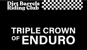 Triple Crown of Enduro: Overall Results