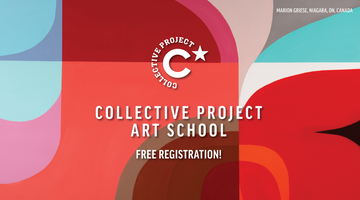Collective Project Art School