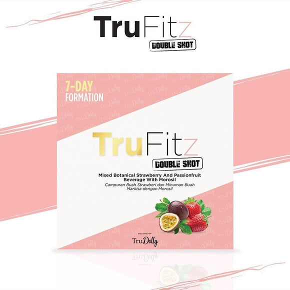 TRUFIT BY FAZURA [NOT VALID FOR CUSTOMERS]