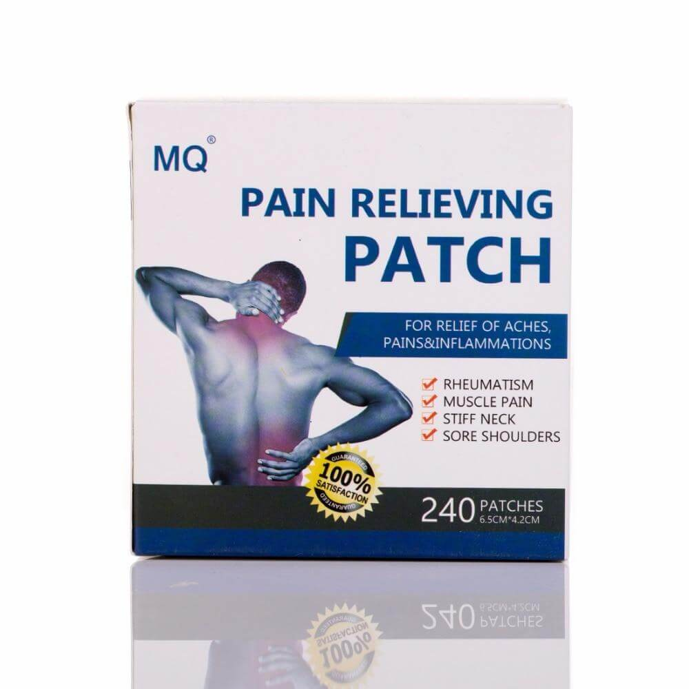 Pain Relieve Patch