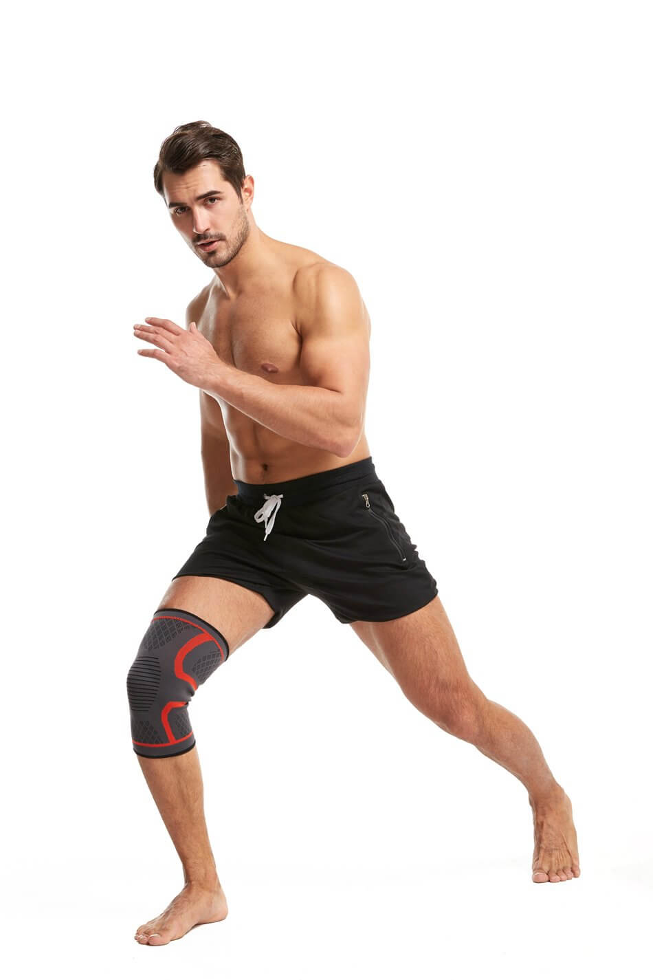 Premium Sports Knee Support Sleeves