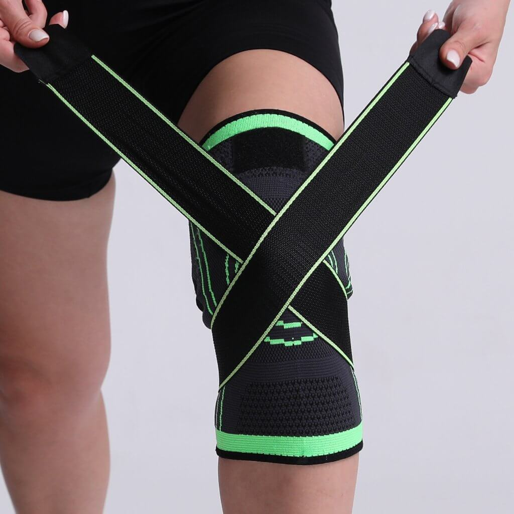 Sports Knee Strap Support