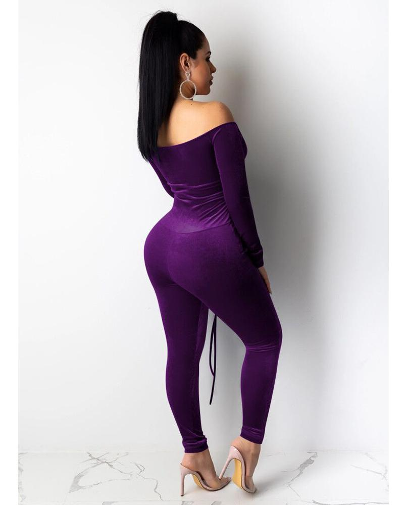 DREAM JUMPSUIT - Girlsintrendy, Girls In Trendy
