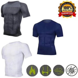 (Buy 2 can free shipping) The Ultra-Durable Body Toning Shirt