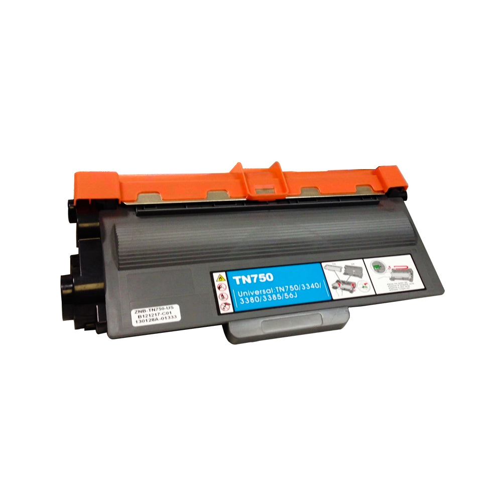 TONER BROTHER TN-750 hl-5450/ hl-6180/mfc-8910)