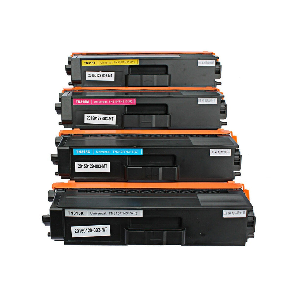 TONER BROTHER hl-4570 /tn-315 (1 unidad/color)